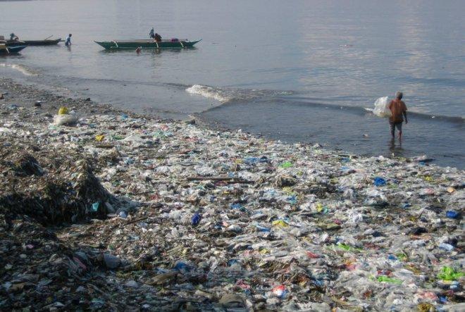 U Europi svake godine nastane 25 milijuna tona plastičnog otpada