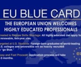 Plava karta u praksi
