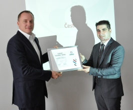 Pliva dobila Certifikat Poslodavac Partner [VIDEO]