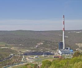 Plomin C gradit će se pet godina, do 2017. godine