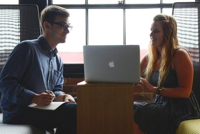 Kako započeti razgovor s nepoznatom osobom