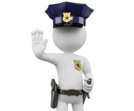 Policajac na eBayu prodao odore koje je ukrao kolegama