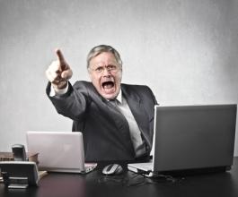 Kako uočiti lošeg šefa na razgovoru za posao?