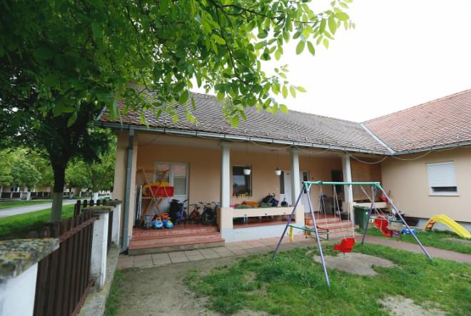 SOS Dječjem selu Ladimirevci uručena donacija tvrtki Henkel i NTL