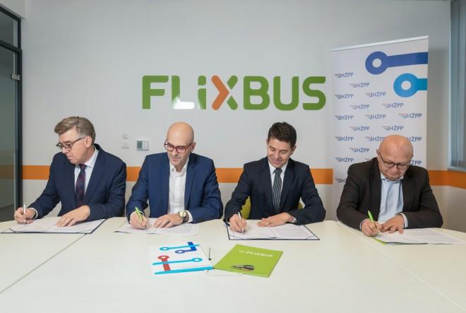 FlixBus i HŽPP umrežili svoje prednosti