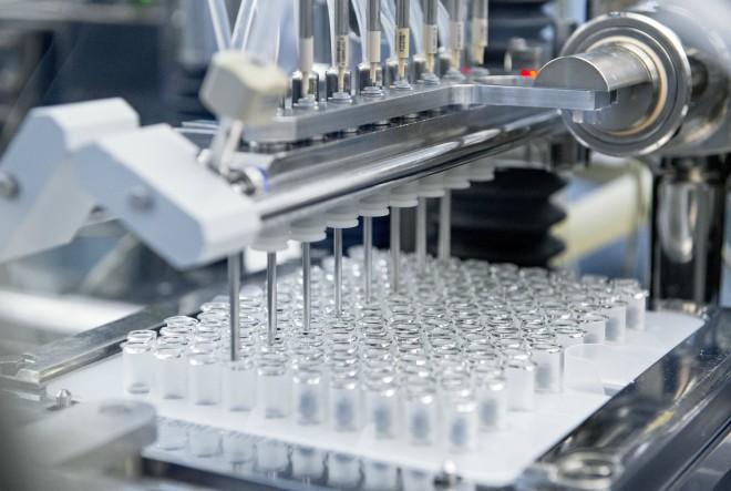 Sanofi otvorio prvi vlastiti digitalni proizvodni pogon
