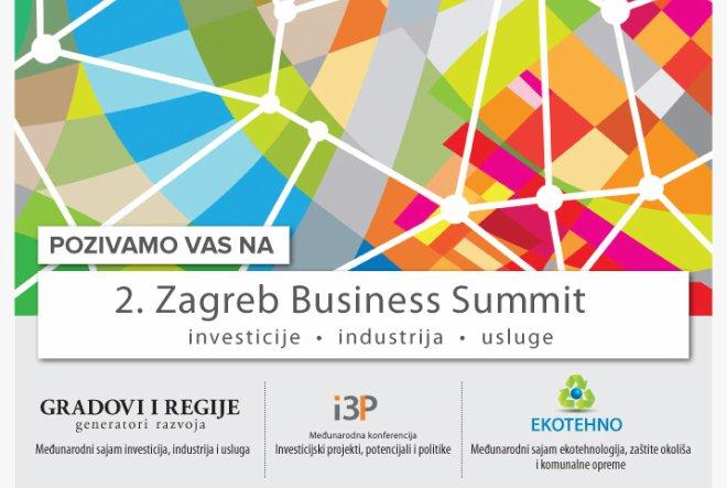 Zagrebački velesajam nudi odgovore na ključna gospodarska pitanja
