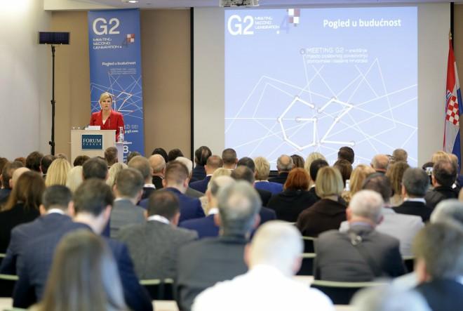 Uspješni Hrvati iz cijelog svijeta opet se okupljaju na Konferenciji u studenom