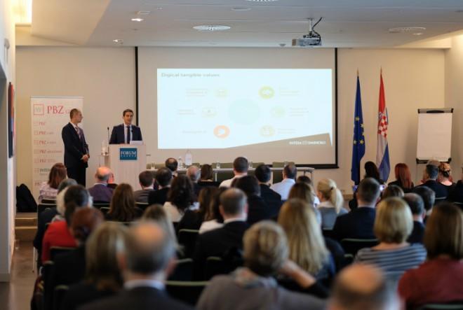 Predstavljene nove funkcionalnosti i usluge digitalnog bankarstva PBZa