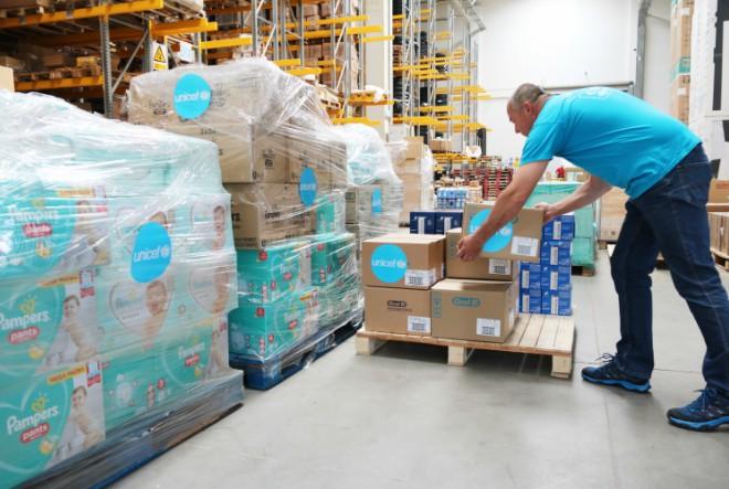 Procter&Gamble pomaže najranjivijim skupinama i onima koji pomažu u teškim trenucima