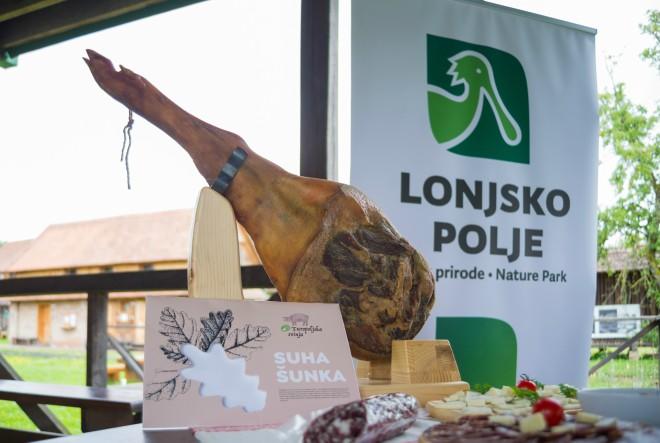 Raste potražnja za proizvodima od turopoljske svinje