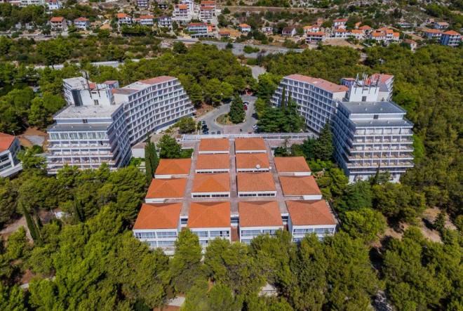 Hotelu Medena d.d. dodijeljeno 11,1 milijuna kn bespovratnih sredstava  iz fondova EU