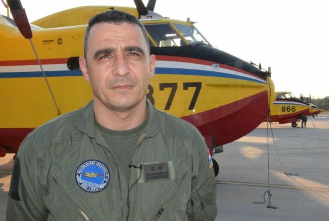 Pukovnik Davor Turković jedan je od finalista za Komunikatora 2018. godine