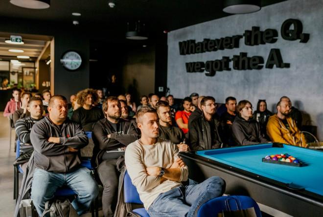Zagrebački Q je prema Deloitteu najbrže rastuća softverska i dizajn tvrtka u Europi