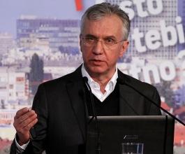 Ostojić: Zagreb koči gradonačelnik na odlasku