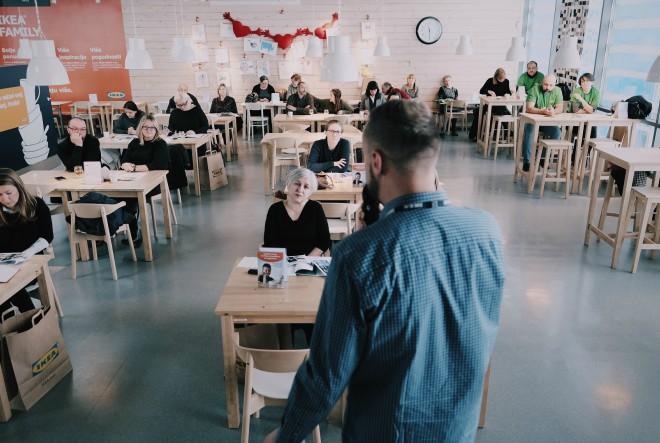 IKEA i 20 ambasadora učit će kako živjeti održivije kod kuće i uštedjeti