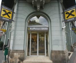 Unatoč krizi, Hrvatske banke nisu zatvarale poslovnice