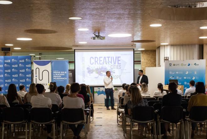 Tele2 i Zaklade Reach for Change – Partnerstvo za promjene