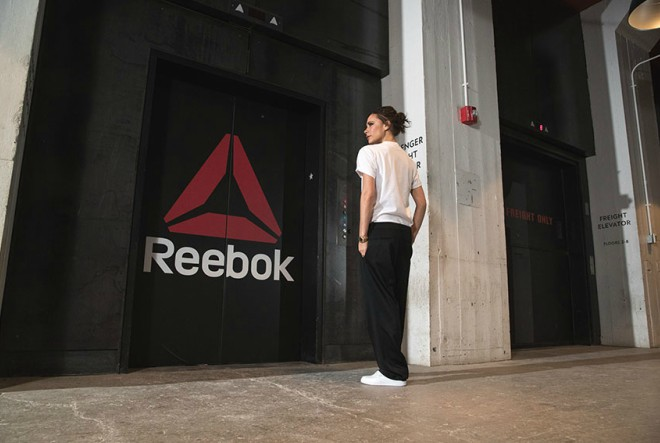 Dizajnerica Victorija Beckham angažirana za pomoć Reeboku