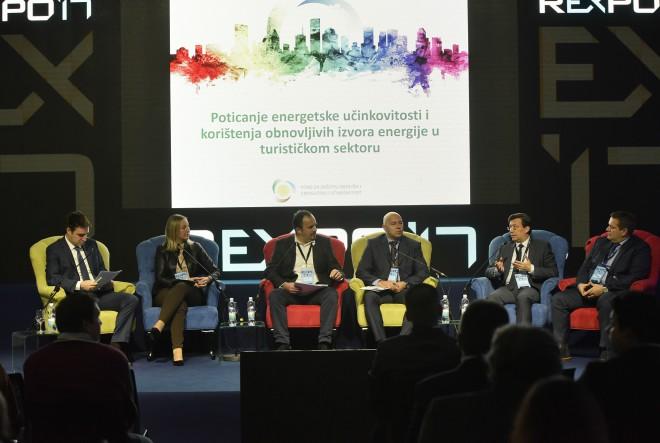 Ovogodišnji REXPO u znaku prodora kineskog kapitala na domaće tržište i velikih investicijskih projekata u malim gradovima