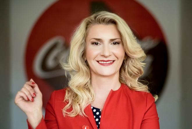Ruža Tomić Fontana nova direktorica Coca-Cole HBC u Sloveniji, Hrvatskoj i Bosni i Hercegovini