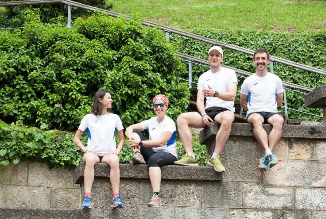 SightRun mobilna aplikacija za turističko trčanje uskoro će ugledati svjetlo dana
