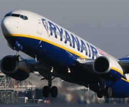 Ryanair poskupio karte i povećao broj putnika, a dobit skočila za 10 posto