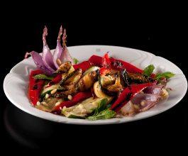 Zdravi, ukusni i osvježavajući obroci u samom centru grada, u Hotelu Dubrovnik
