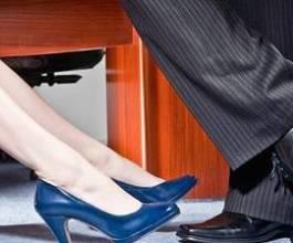 Seks u uredima sve češći