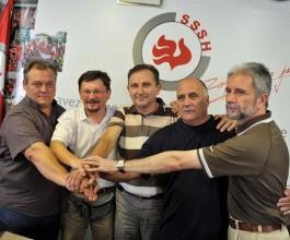 SSSH podržava kolege, Ostojić i Jovanović ne vide razlog za štrajk