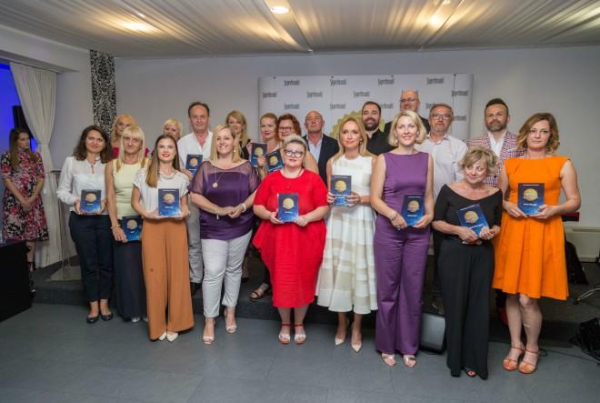 Superbrands Hrvatska: Dodijeljena su priznanja najboljim brendovima