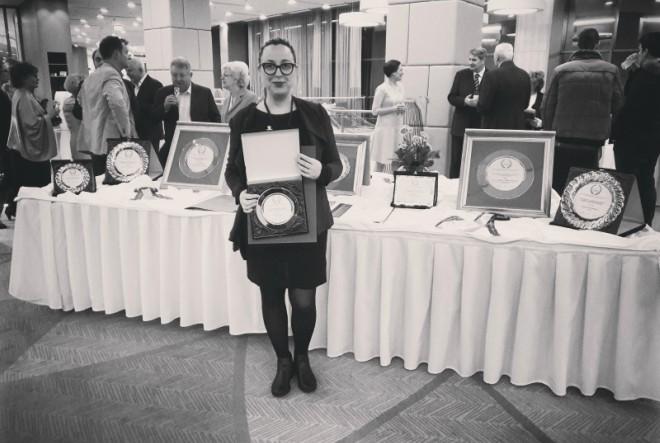 Međunarodno priznanje Crocon-u za razvoj ideja,  inovacije i investicije u poduzetništvu