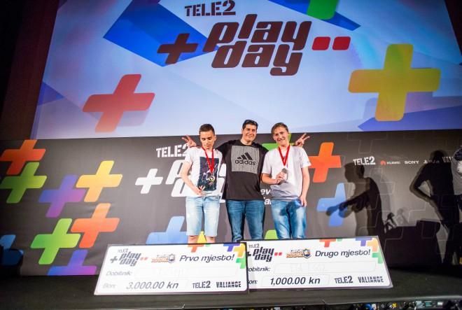Clash Royale OFFLINE/LAN Tele2 PlayDay event okupio rekordan broj igrača