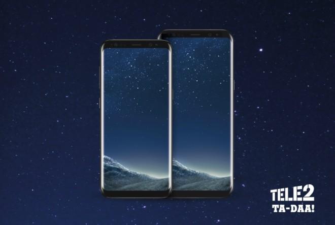 Samsung uređaji povoljniji u Tele2