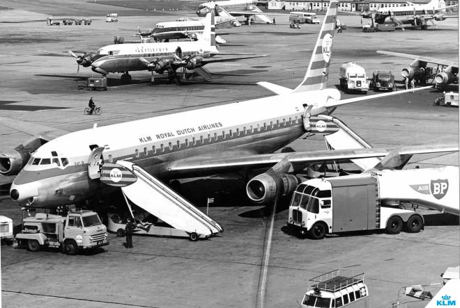 KLM – najstarija europska kompanija pod istim nazivom slavi rođendan
