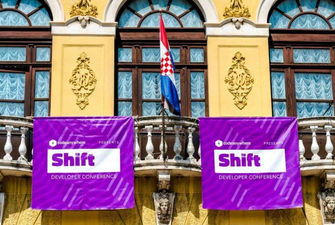 Najveća IT konferencija u jugoistočnoj Europi – SHIFT DEVELOPER CONFERENCE – najavila 7. izdanje