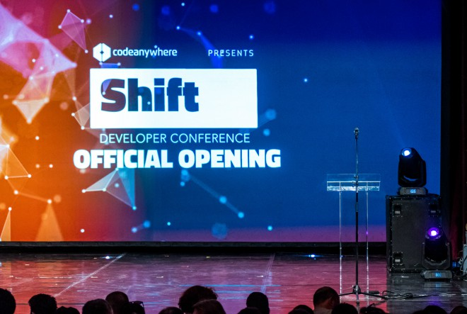 Na Shift Developer Conference dolaze vodeći stručnjaci iz Netflixa, Shopifya i Red Hata