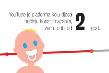 Okrugli stol (O)siguran online: sigurnost djece na internetu trebao bi biti prioritet modernog društva
