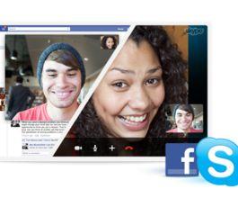 Skype i Facebook udružili snage!