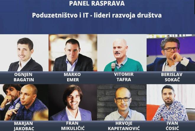 Spoj poduzetništva i IT tehnologije: online studij kao medij komunikacije s iseljeništvom