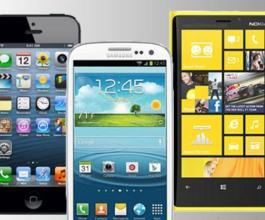 Sigurni smartphone uređaji u tvrtkinoj mreži