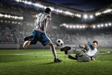 Što je zajedničko zabijanju golova u nogometu i osmišljavanju uspješnih poslovnih modela?
