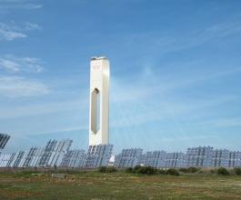 Energetski toranj kraj Seville – energija sunca dovoljna za mali grad