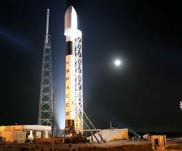 SpaceX – rakete nove generacije koje će odvesti ljude ma Mjesec i Mars