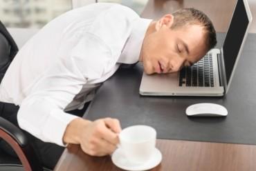 Probudite uspavani poslovni zanos i postanite učinkovitiji