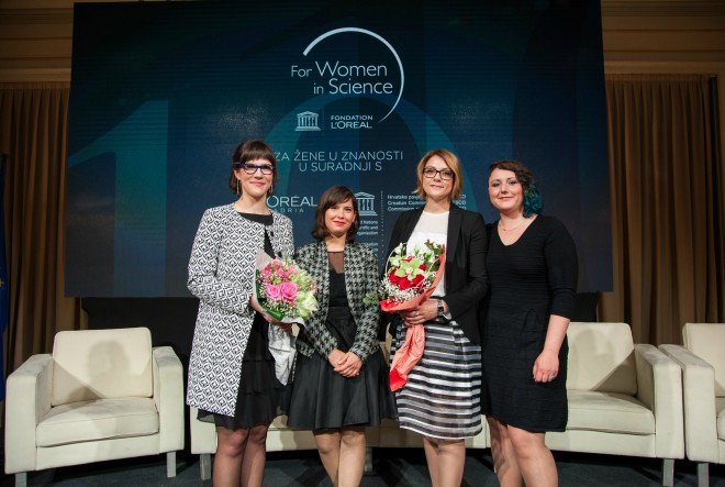 Za žene u znanosti – prijave još tjedan dana