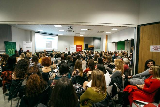 Kako privući više žena u ICT industriju?