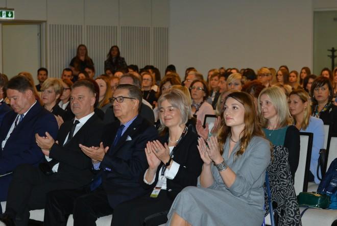 Brojni vrhunski domaći i inozemni stručnjaci raspravljali o razini kvalitete i sigurnosti hrane