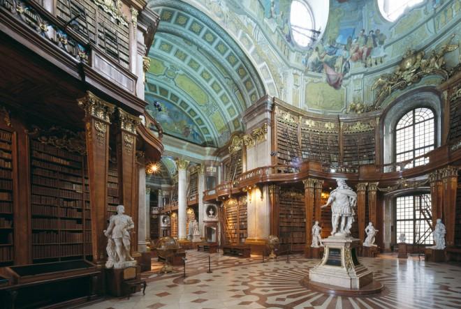 I privatna knjižnica princa Eugena Savojskog je online