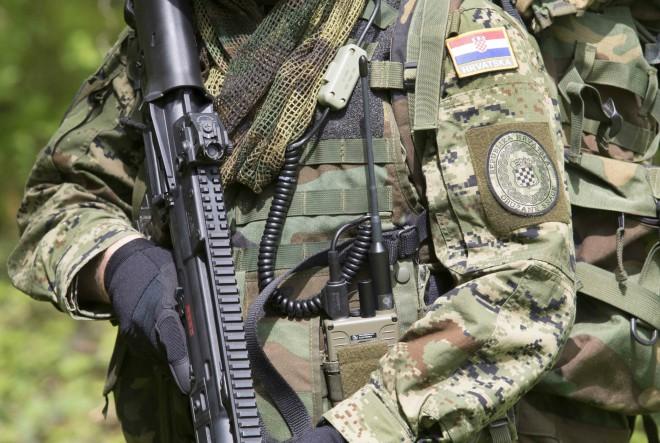 TAKRAD – hrvatski taktički radio vojnicima će spašavati živote